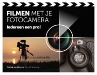 Focus Publishing filmen met je fotocamera