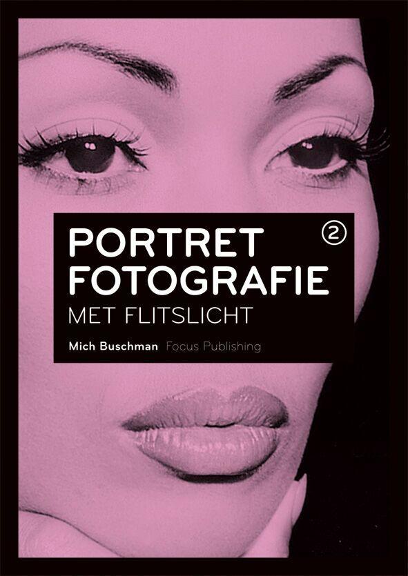 Focus Publishing Mich Buschman portretfotografie met flitslicht