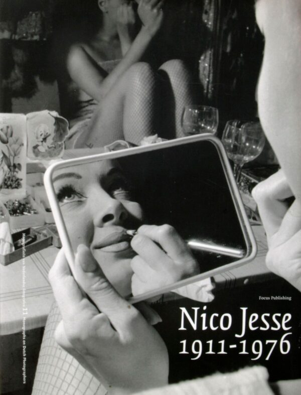 Focus Publishing Nico Jesse