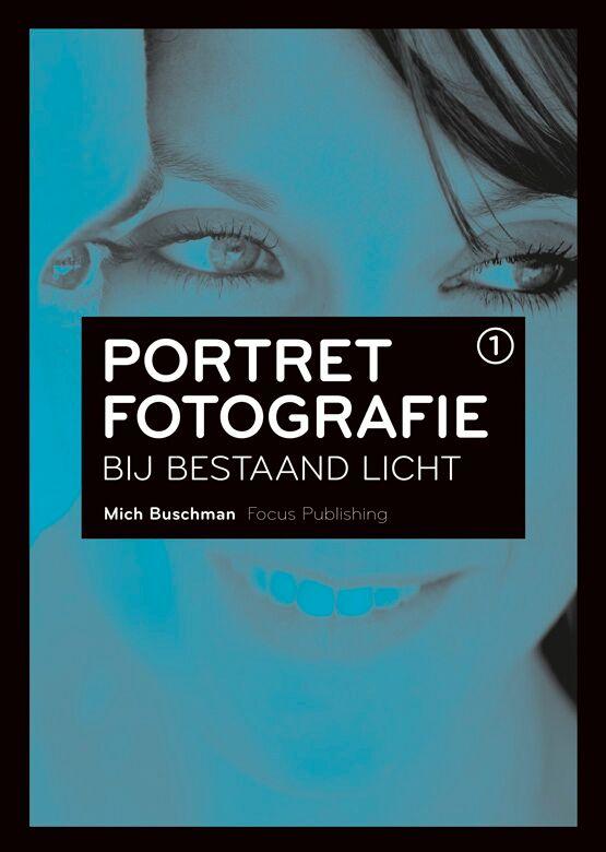 Focus Publishing Mich Buschman portret fotografie bij bestaand licht