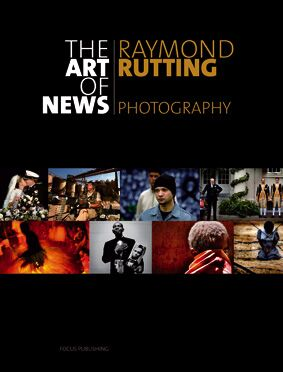 Focus Publishing Raymond Rutting art of news