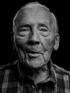 oude man