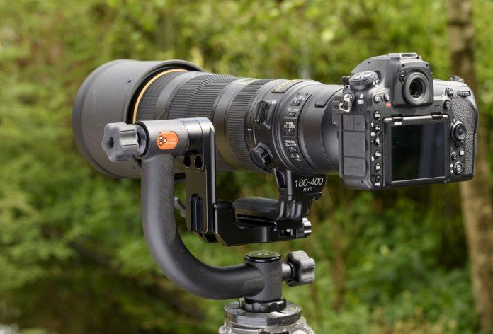 AF-S NIKKOR 180-400mm F4E