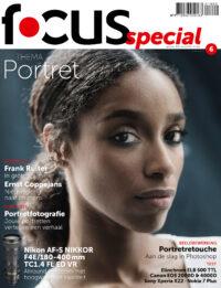 Focus Magazine fototijdschrift 6 2018 Cover