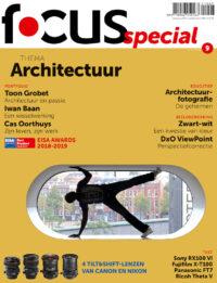 Focus Magazine fototijdschrift 9 2018 Cover
