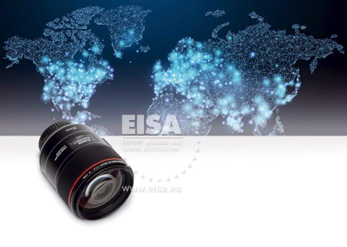 Canon EF 85mm F1,4L