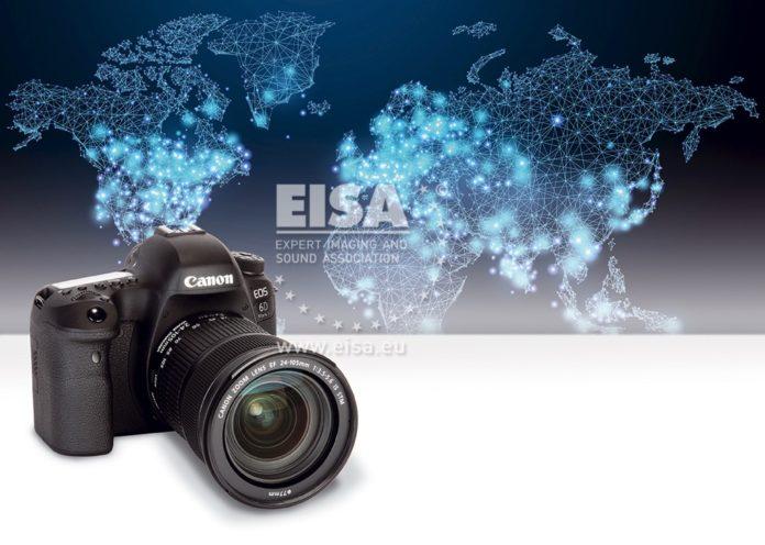 De Canon EOS 6D Mark II is een compacte maar krachtige spiegelreflex voor de enthousiaste fotograaf.