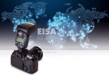 De Canon Speedlite 470EX-AI flitser maakt het leven van de fotograaf veel gemakkelijker door het giswerk bij indirect flitsen te elimineren.