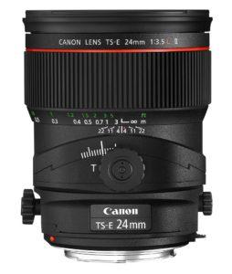 Canon 24 mm