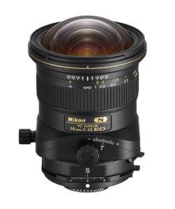 Nikon 19 mm