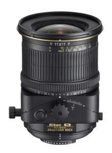 Nikon 24 mm