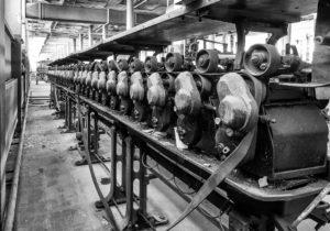 Enka-fabriek