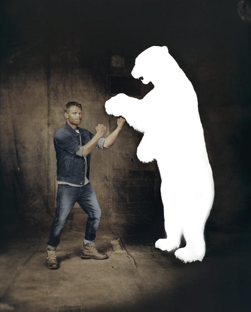 rochford Mills ijsbeer