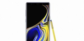 samsung glalaxy note9