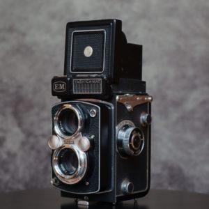 Canon Speedlie
