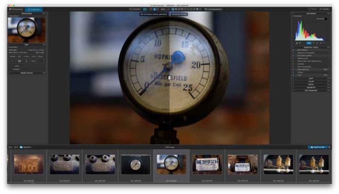 DxO Photolab2