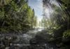 360 waterval Chaudfontaine
