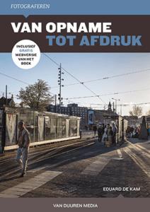 NIDF Boek van opname tot afdruk