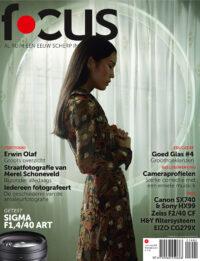 Focus Magazine fototijdschrift 2 2019 Cover