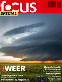 Focus Magazine fototijdschrift 3 2019 Cover