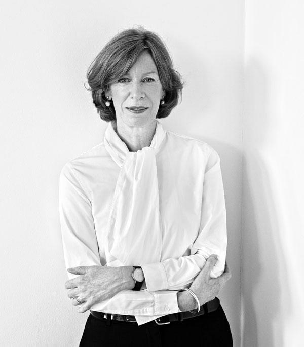 Marloes Krijnen - Foto Inga Powileit