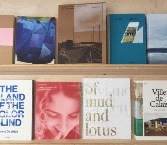 Nominaties Nederlandse Fotoboekenprijs