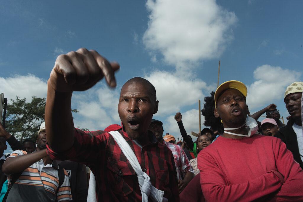 Bericht uit Zuid-Afrika #5