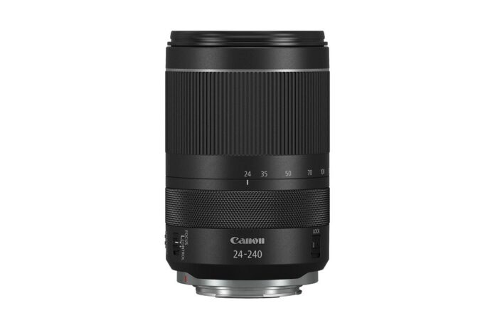 Canon RF 24-240mm F4-6.3 IS USM