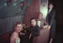 100 jaar KLM passagiers in beeld