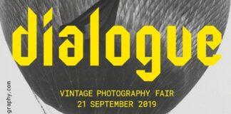 dialogue vintage photography