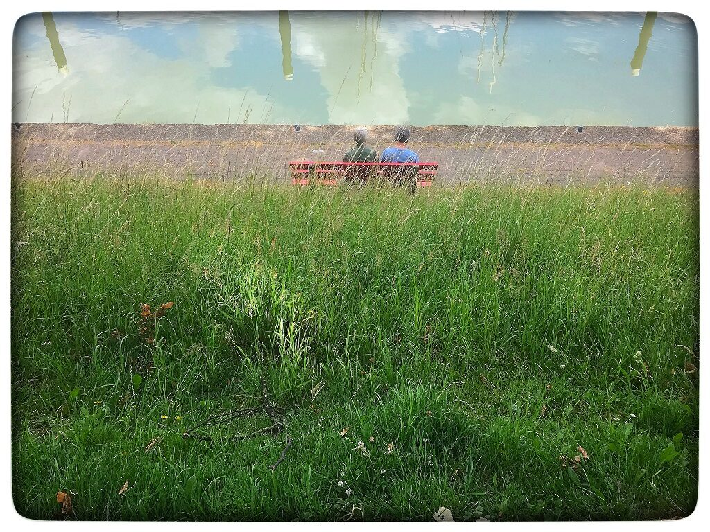 Slow photography in Culemborg