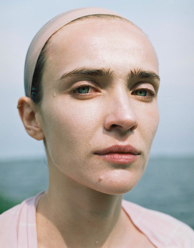 Rabo Photographic Portrait Prize
