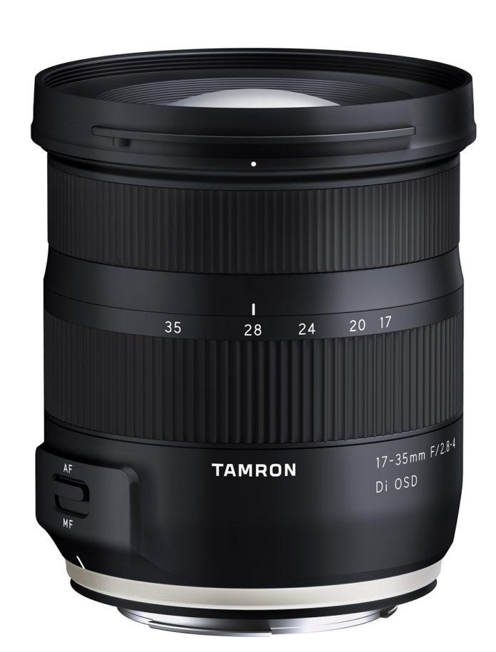 Tamron F2,8-4/17-35 MM DI OSD