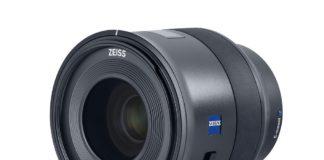Zeiss Batis F2/40 mm CF