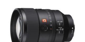 Sony FE F1.8/ 135 mm GM