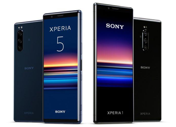 Sony Xperia 5 1