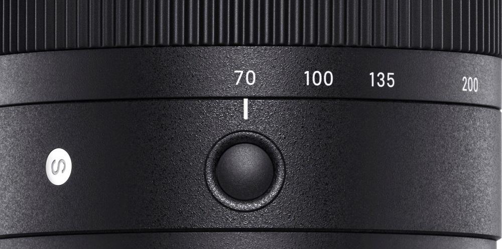 Sigma F2.8/70-200 mm