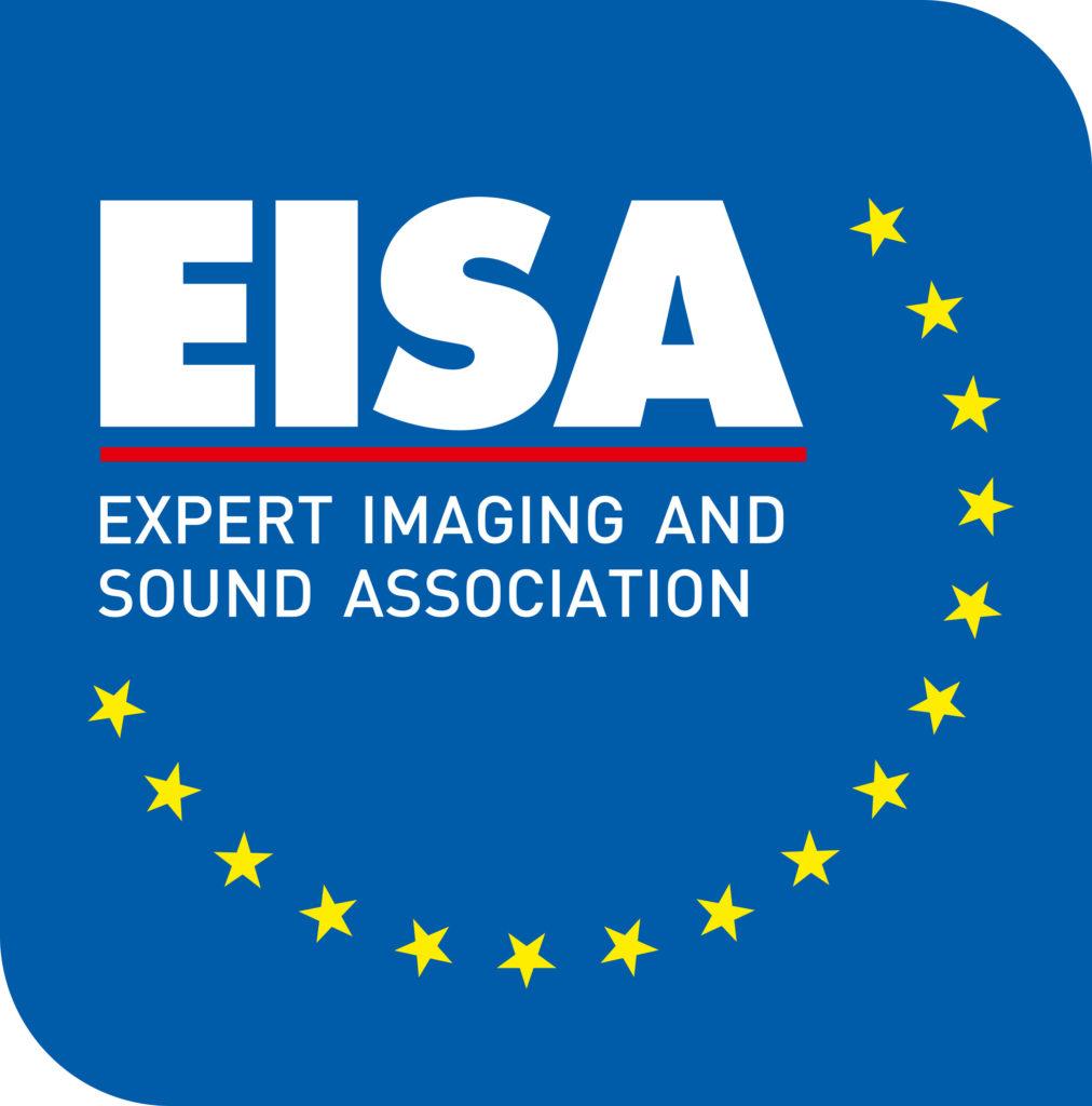 Expert Imaging and Sound Association EISA logo