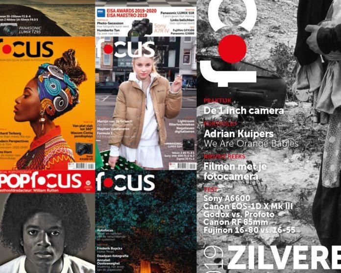 Focus Magazine digitale tijdschriften actie