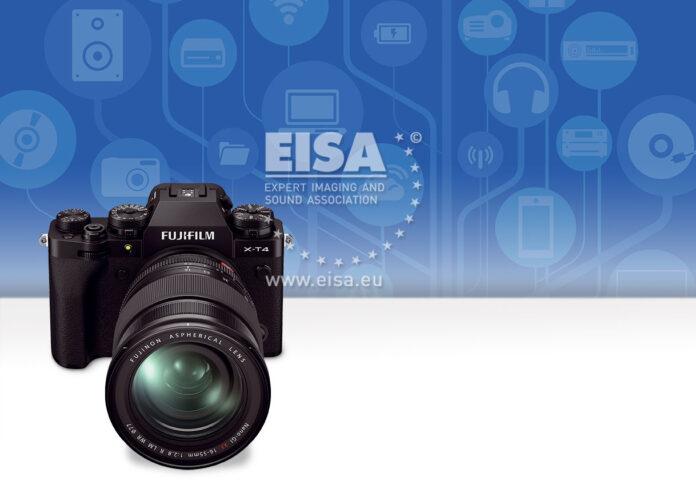 productafbeelding Fujifilm X-T4