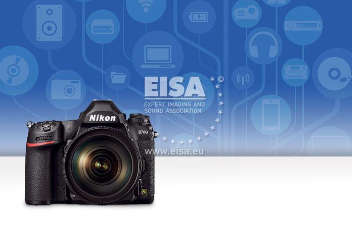 Eisa productbeeld Nikon D780