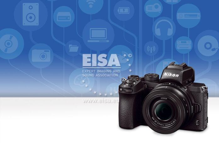 productafbeelding Nikon Z 50