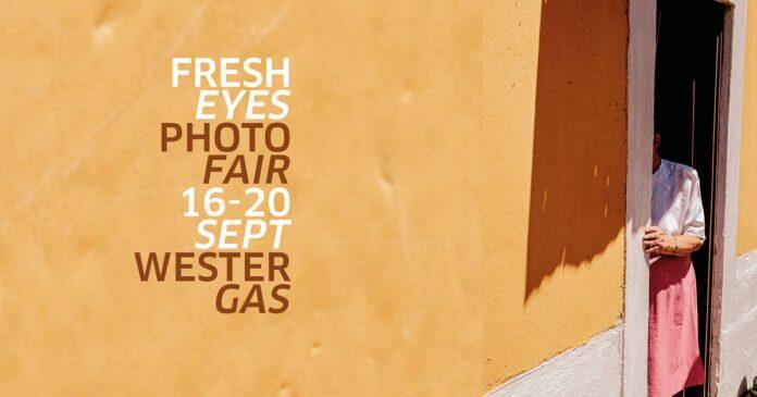 Fresh Eyes Photo Fair