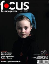 Focus 11 - 2020 cover