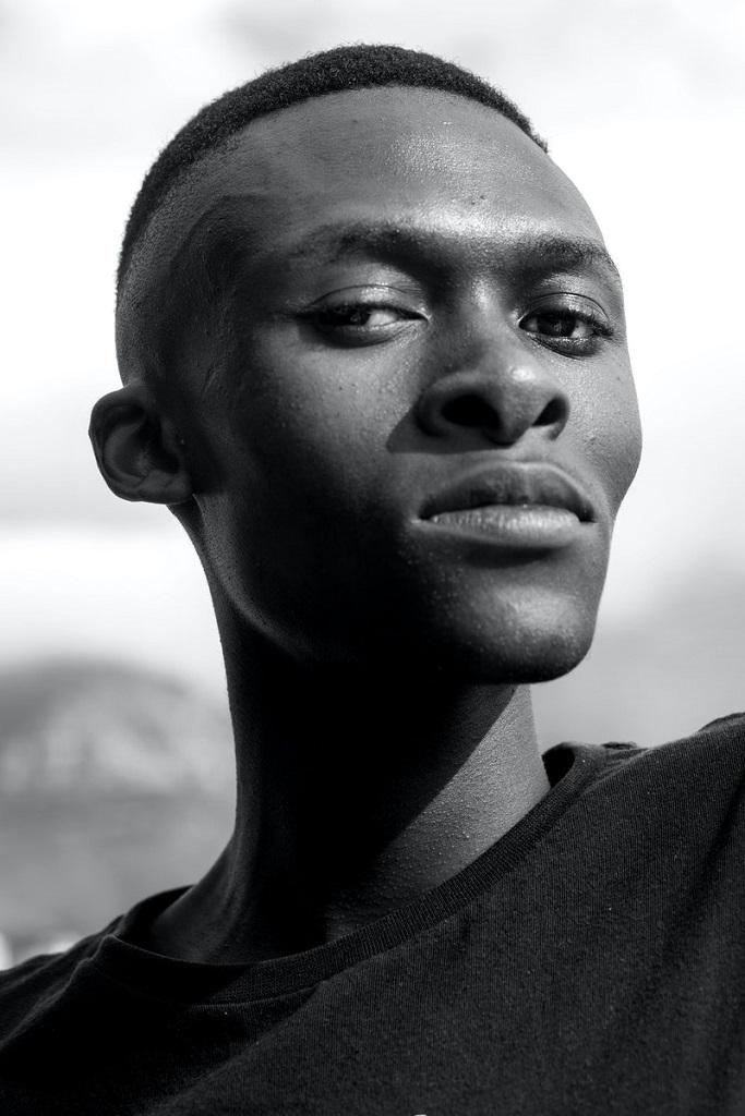 Rabo Photograpic Portrait Prize