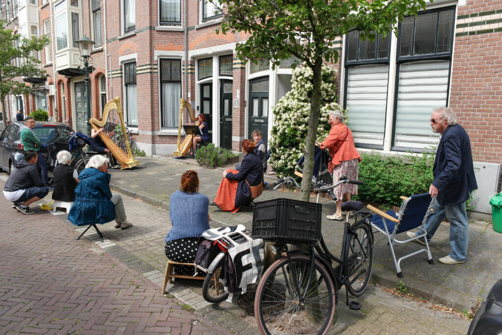 Hou je Haags