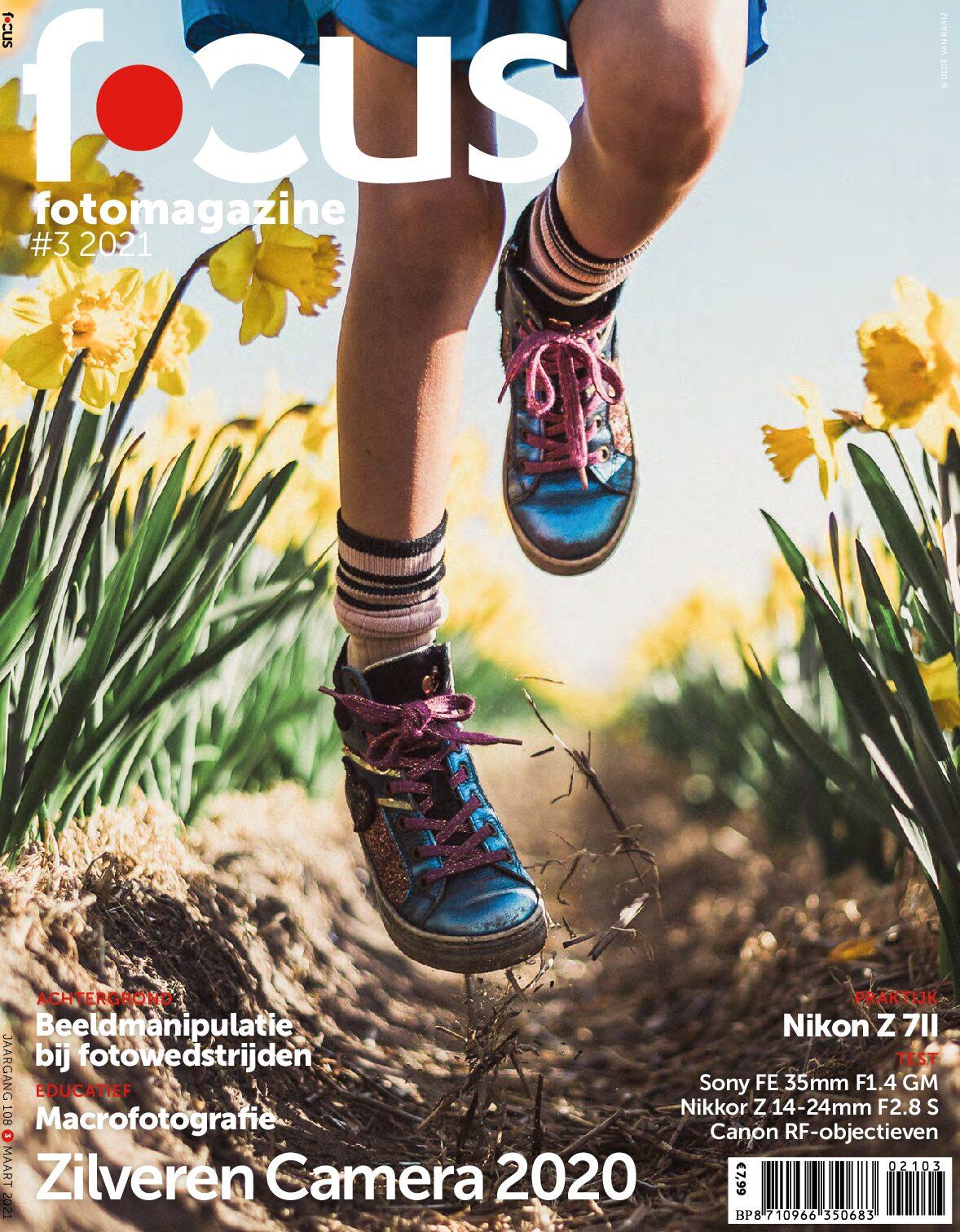 Digitale tijdschriften