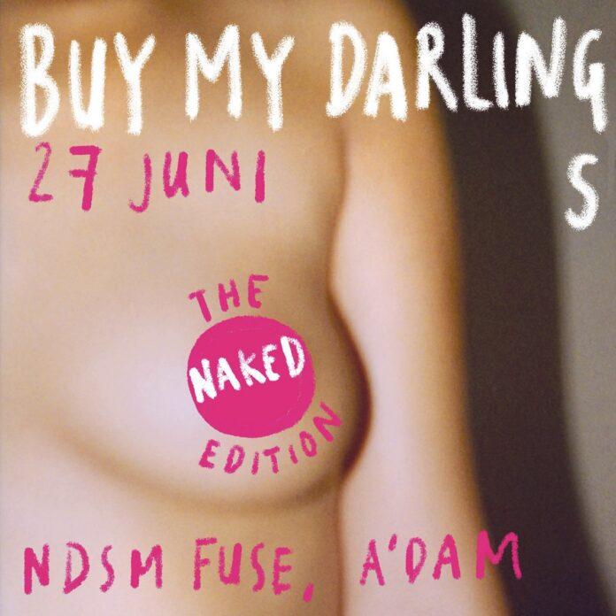 Buy My Darlings