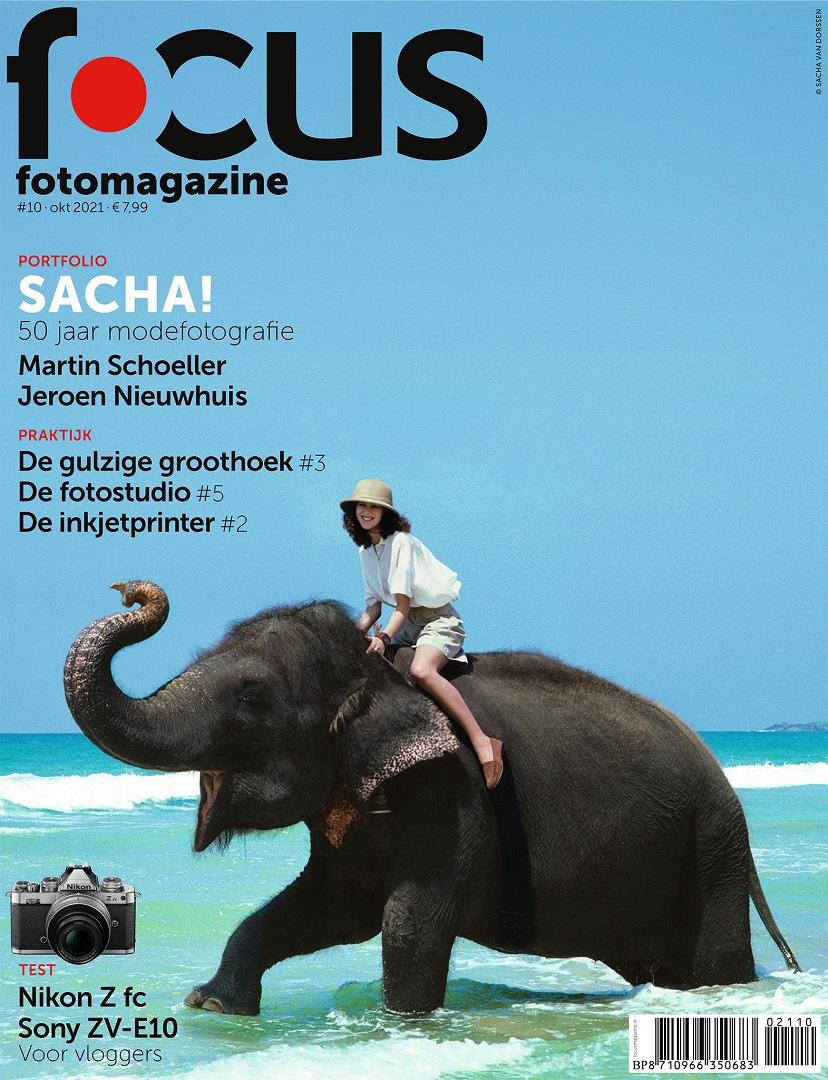 Focusmagazine 10 - 2021