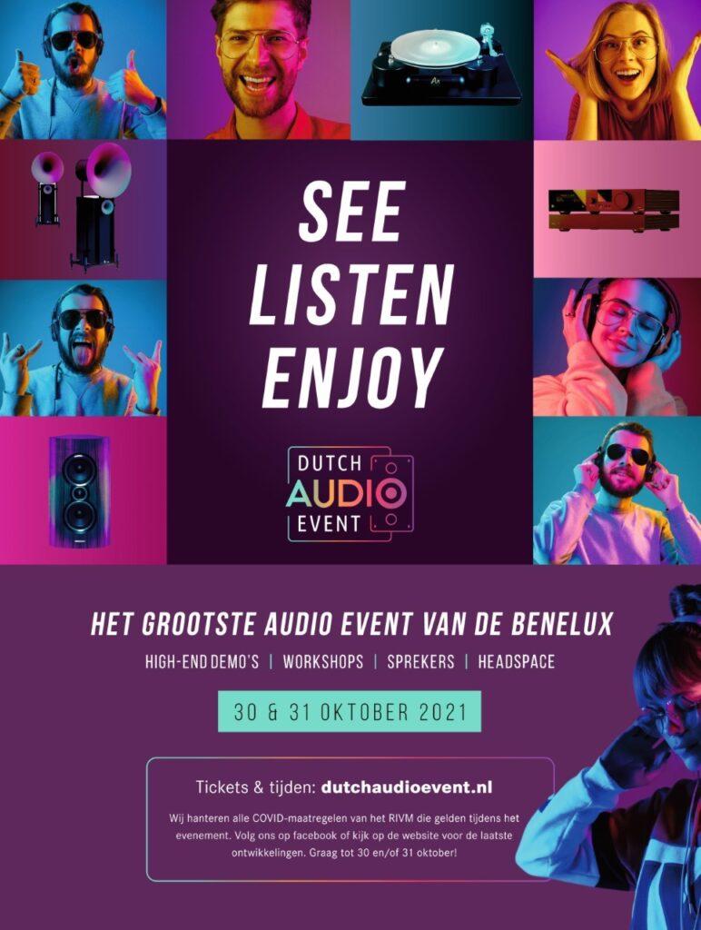 Dutch Audio Event